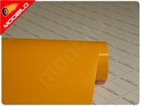 Μεμβράνη Αυτοκόλλητο Κίτρινο Γυαλιστερό 3000x152cm Bubble Free 633