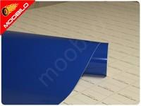 Μεμβράνη Αυτοκόλλητο Μπλέ Γυαλιστερό 3000x152cm Bubble Free 634