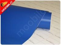 Μεμβράνη Αυτοκόλλητο Μπλέ Ματ 50x152cm Bubble Free 635