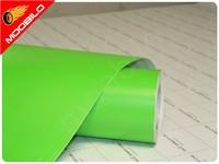Μεμβράνη Αυτοκόλλητο Πράσινο Ματ 3000x152cm Bubble Free 642