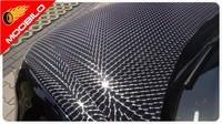 Μεμβράνη Αυτοκόλλητο ΜΑΥΡΟ Yπνωση Bubble Free 100cm X 152cm 689