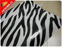 Μεμβράνη Αυτοκόλλητο Zebra Γυαλιστερό 50cm X 152cm Μεγάλης Αντοχής 693