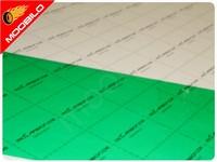Μεμβράνες για Φανάρια Πράσινο 100x30cm 006