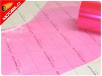 Μεμβράνες για Φανάρια Ροζ 100x30cm 009