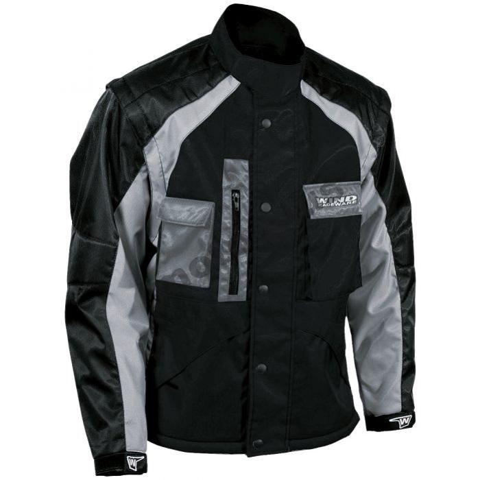 Ένδυση motocross  jacket 050/146