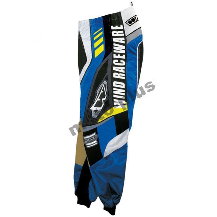 Ένδυση motocross  pants 054/550-537-551
