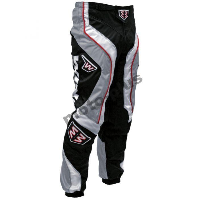 Ένδυση motocross  pants 059/537-550-551
