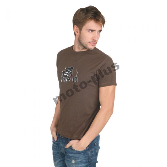 T-shirt TU_CODE 382-11