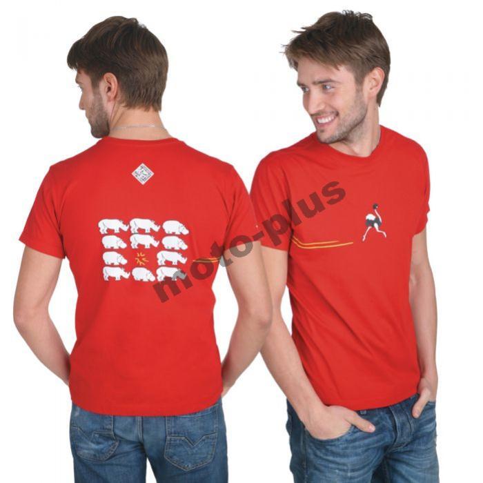 T-shirt TU_CODE 382-15
