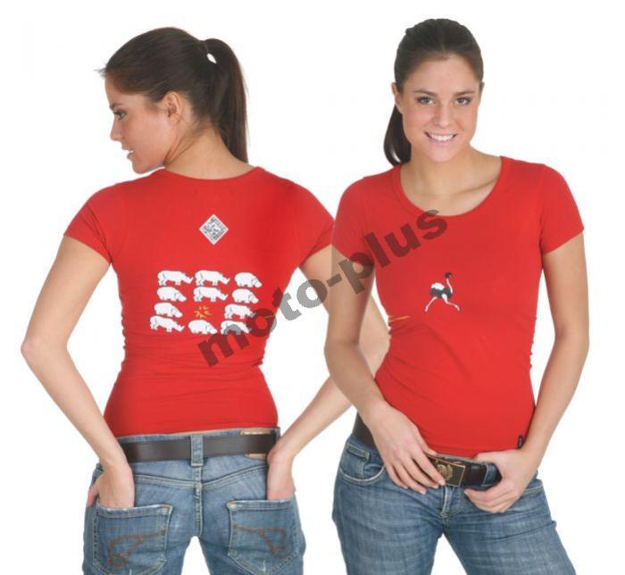 T-shirt TU_CODE LADY 383-15
