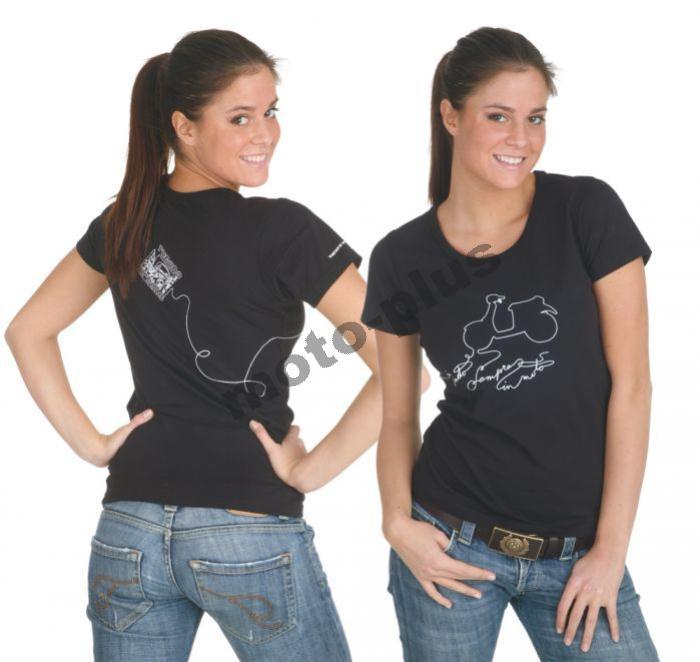 T-shirt TU_CODE LADY 383-17