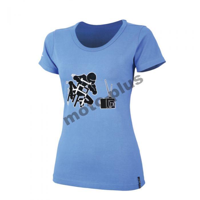T-shirt TU_CODE LADY 383-18