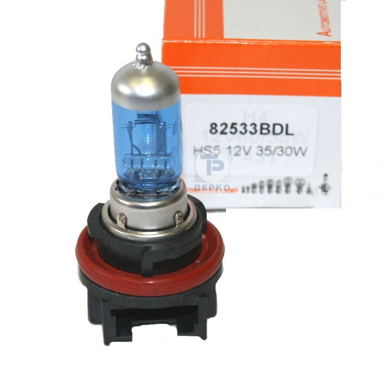 ΛΑΜΠΑ HS5 12V/35/30 XENON ROC