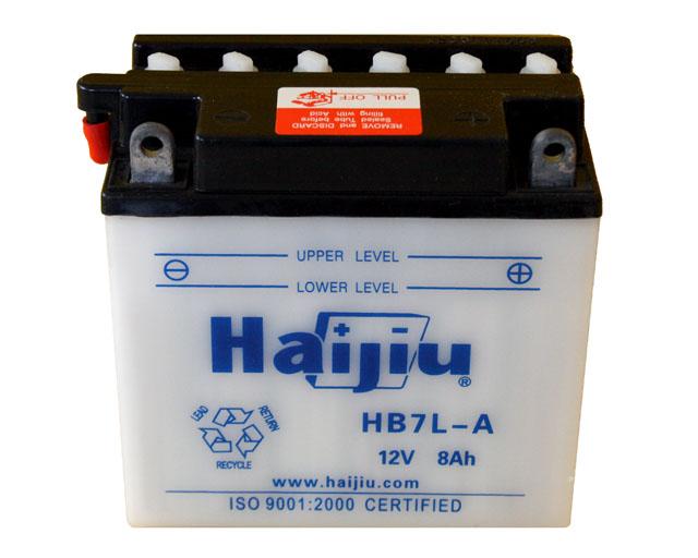 HB7L-A (137-76-134) * --- +