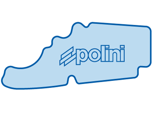 ΦΙΛΤΡΟ ΑΕΡΟΣ FLY 50/125/150 POLINI