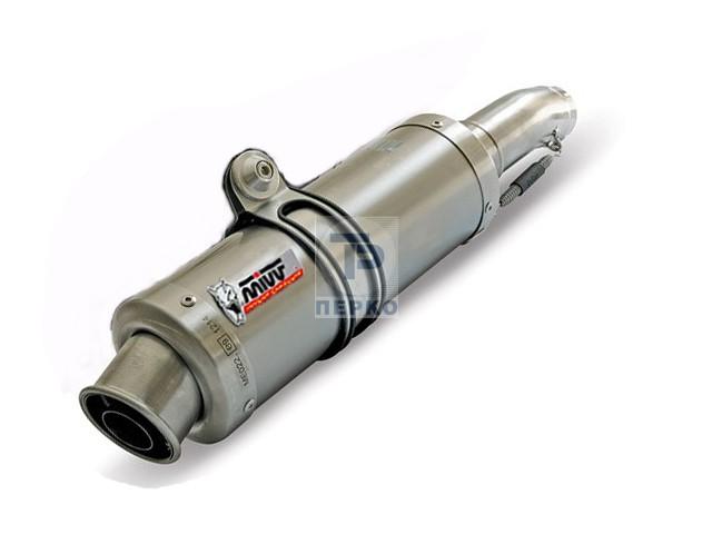 ΕΞ/ΣΗ MIVV HORNET-600 07 TITAN. GP