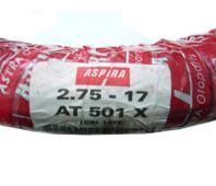 ΛΑΣΤΙΧΑ 250X17 ASPIRA - (ΙΝΔ)