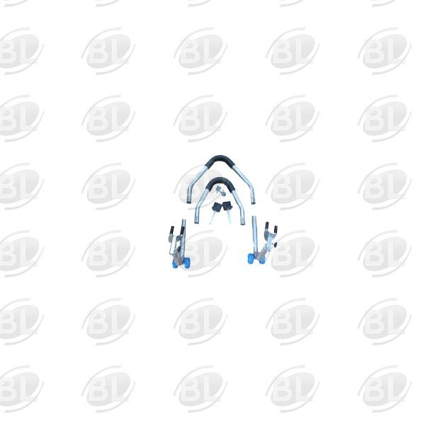 ΣΤΑΝ ΜΟΤΟ ΕΜΠΡΟΣΘΙΑ-ΟΠΙΣΘΙΑ - (ΤΑΙ)