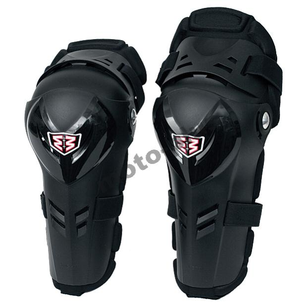 Ένδυση motocross KIDS Knee-shin guards 209/000