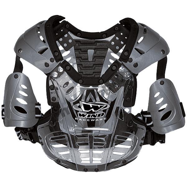 Ένδυση motocross  KIDS body armor 259/537