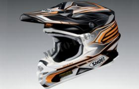 SHOEI ΚΡΑΝΗ OFF ROAD VFX-W MALICE TC8