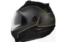 NEXX ΚΡΑΝΗ STREET X30 VIPER BLACK