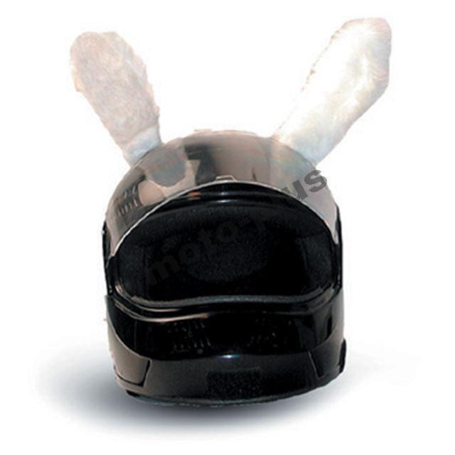 Αυτάκια αυτοκόλλητα για κράνη Helmet Ears TM-030 Rabbit