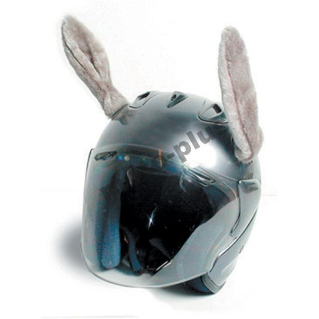 Αυτάκια αυτοκόλλητα για κράνη Helmet Ears TM-075 Donkey