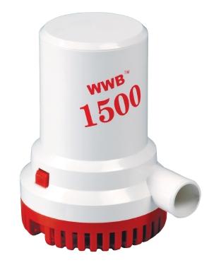 ΑΝΤΛΙΑ ΣΕΝΤΙΝΑΣ WWB 1500 95 lt/min 12V