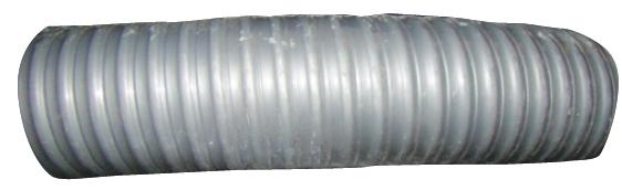 ΣΩΛΗΝΑΣ ΤΟΥΑΛΕΤΑΣ ΑΠΟ PVC ΓΚΡΙ 19 mm 3/4 inch
