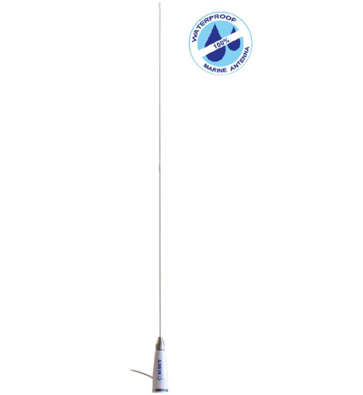 ΚΕΡΑΙΑ VHF ΙΝΟΧ