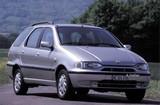 Κοτσαδόροι Fiat Palio FIAT Palio 96-09