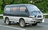 Κοτσαδόροι Mitsubishi L400 MITSUBISHI L400 97-04