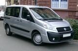 Κοτσαδόροι Fiat Scudo FIAT Scudo II 07-