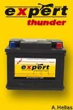 Μπαταρίες Thunder Thunder 57512