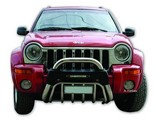 4x4 αξεσουάρ Suzuki Jimny JEEP CHEROKEE 2002-2007 PRE 106 + POD 90