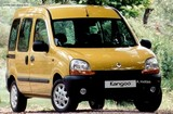 Κοτσαδόροι Renault Kangoo Renault Kangoo 97-6/98