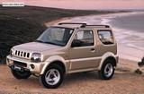 Κοτσαδόροι Suzuki Jimny Suzuki Jimny 98-