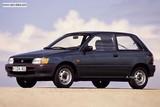 Κοτσαδόροι Toyota Starlet Toyota Starlet 96-03