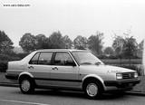 Κοτσαδόροι Volkswagen Jetta Volkswagen Jetta 8/89-92