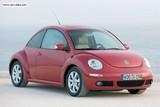 Κοτσαδόροι Volkswagen New Beetle Volkswagen Beetle 98-