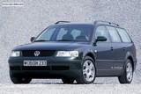 Κοτσαδόροι Volkswagen Passat Volkswagen Passat Variant 5/97-9/00