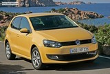 Κοτσαδόροι Volkswagen Polo Volkswagen Polo 5/09-