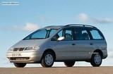 Κοτσαδόροι Volkswagen Sharan Volkswagen Sharan 95-7/98