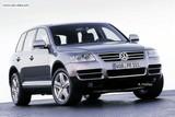 Κοτσαδόροι Volkswagen Touareg Volkswagen Touareg 12/02-11/06