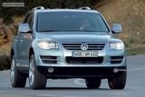 Κοτσαδόροι Volkswagen Touareg Volkswagen Touareg 12/06-4/10