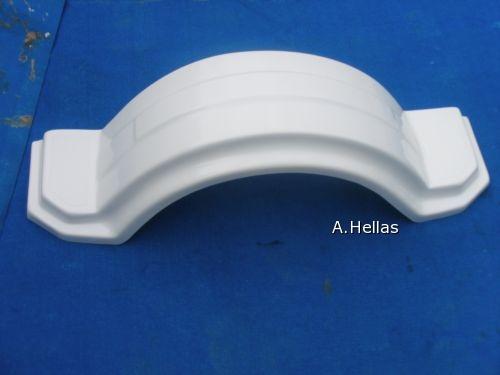 Φτερό Τρειλερ fiberglass 10-13 inch