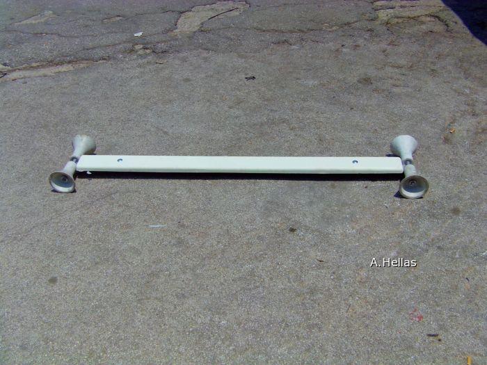 Μπάρα φουσκωτού 120 cm