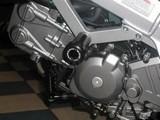 Φτερά - Προστασία ΜΑΝΙΤΑΡΙΑ SUZUKI DL 650 V-STROM B&G RACING