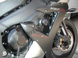 Φτερά - Προστασία ΜΑΝΙΤΑΡΙΑ YAMAHA TDM 900 B&G RACING